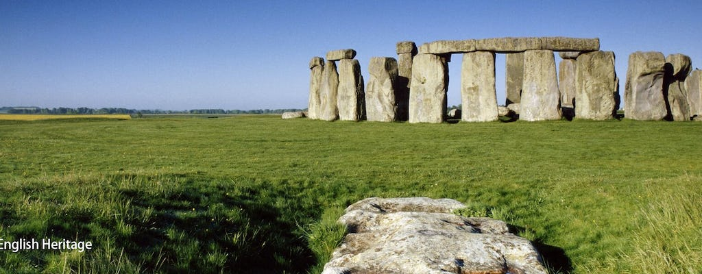 Bath, Cotswolds, Stonehenge and Avebury small group tour
