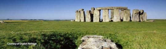 Bath, Cotswolds, Stonehenge and Avebury small group tour