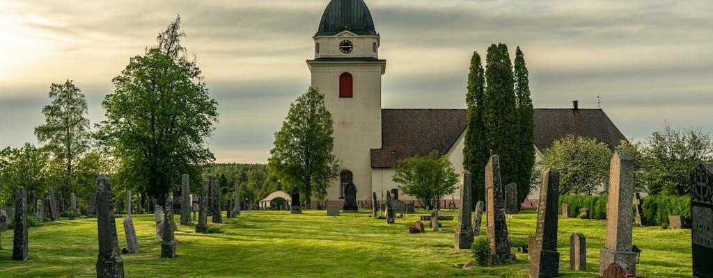Tour de historia sueca en grupos pequeños a Markim-Orkesta