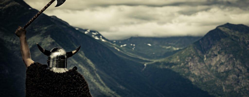 Visite privée de l'histoire des Vikings de 3 heures