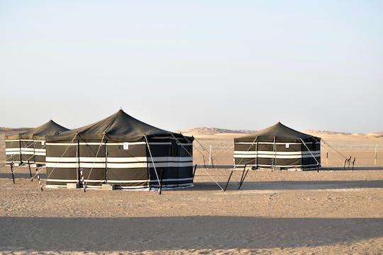 Ночная экскурсия в Аравийскую пустыню от Салала