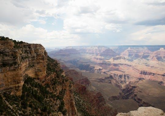 Excursión de 3 días a los desiertos occidentales
