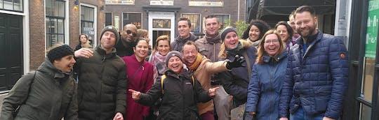 Comedy Walks Utrecht