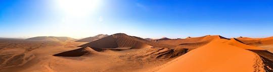 Living Desert  4x4 half-day adventure tour