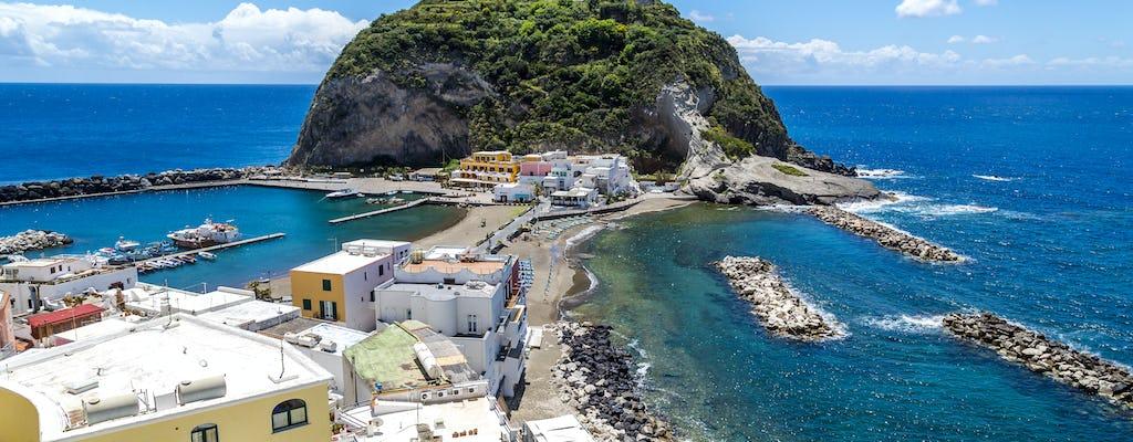 Ischia Island Tour