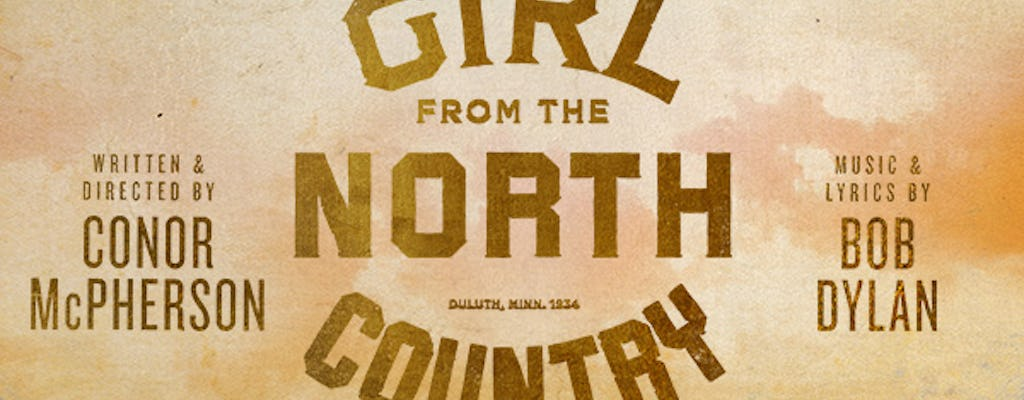 Tickets to Girl From the North Country on Broadway
