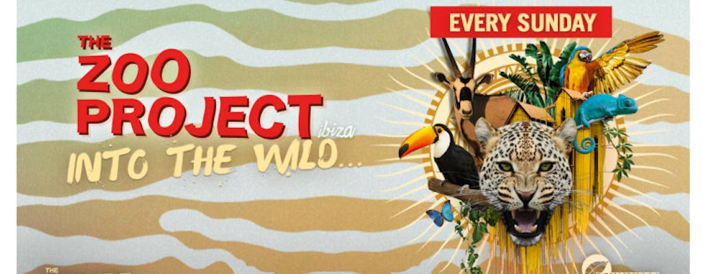 Ogni domenica - The Zoo Project