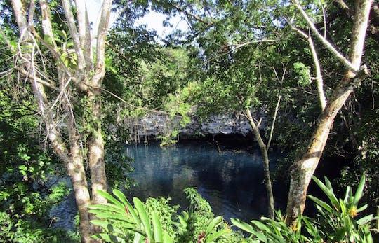 Visite de Rio San Juan