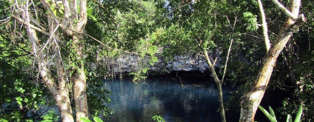 Sekrety Río San Juan