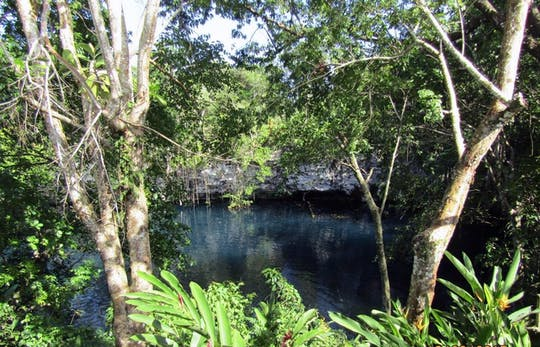 Rio San Juan Tour