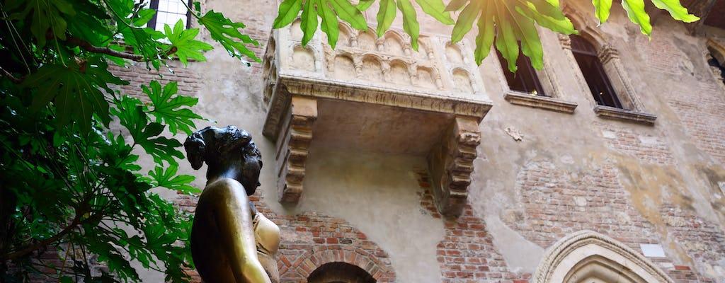 Visita guidata di due ore di Verona