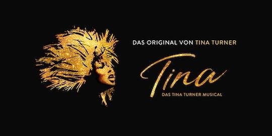 Tickets für TINA - DAS TINA TURNER MUSICAL im Stage Palladium Theater Stuttgart