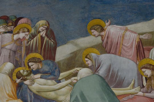 Padua walking tour and Giotto's masterpieces