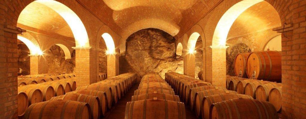 Tiriolo & Wijnproeverij