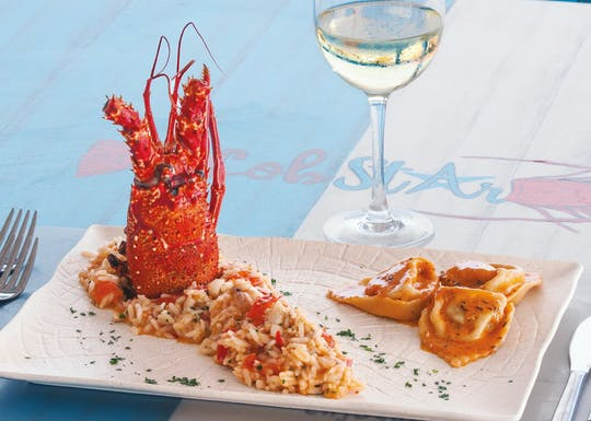 Lobster Experience
