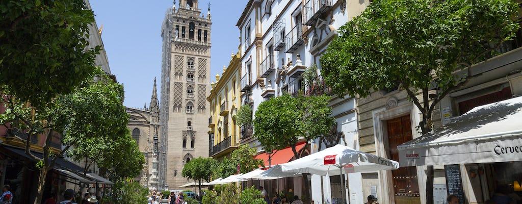 Sevilla shopping