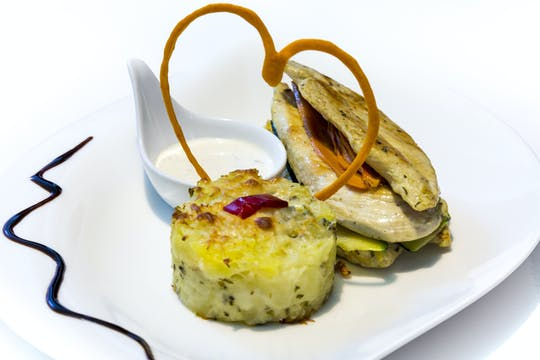 Boa Vista Romantisch Dineren