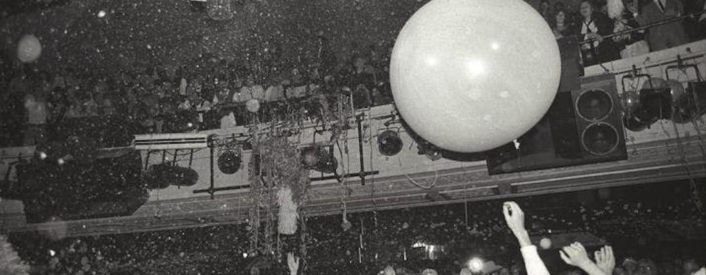Studio 54: Night Magic at Brooklyn Museum Untimed tickets