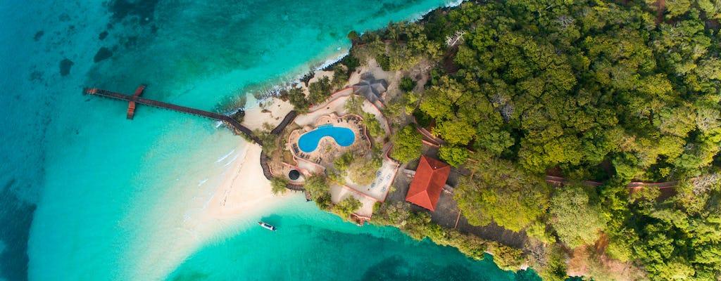 Gewürzplantage und Prison Island private Tour