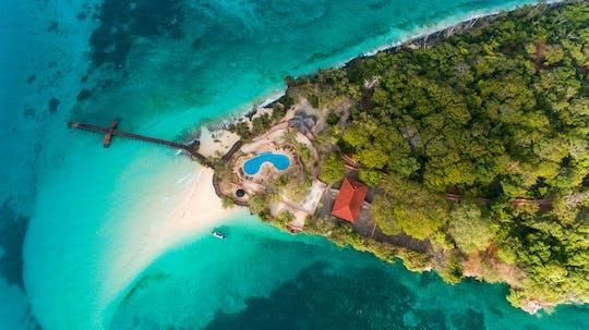Plantacja przypraw i prywatna wycieczka po Prison Island