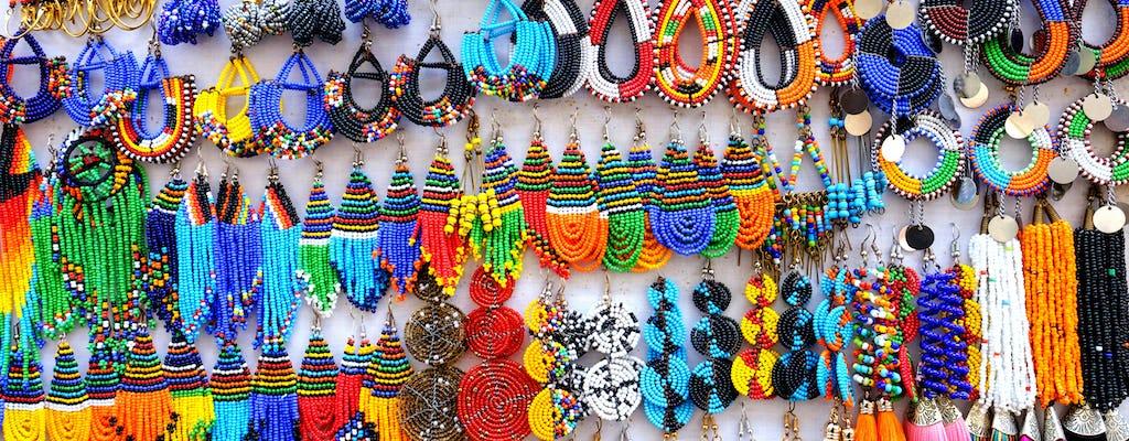 Sansibar Traditionen und Handwerk Handwerk Tour