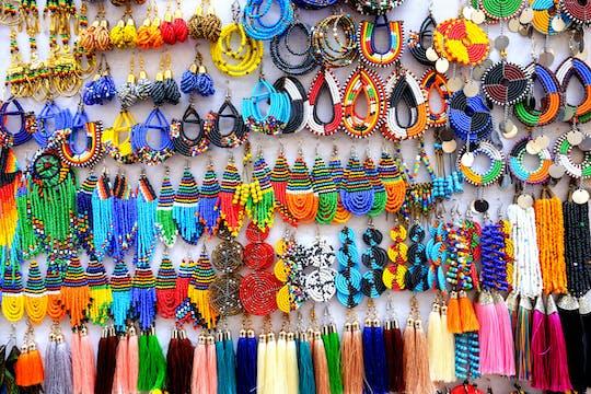Tour privado de tradições e artesanato de Zanzibar