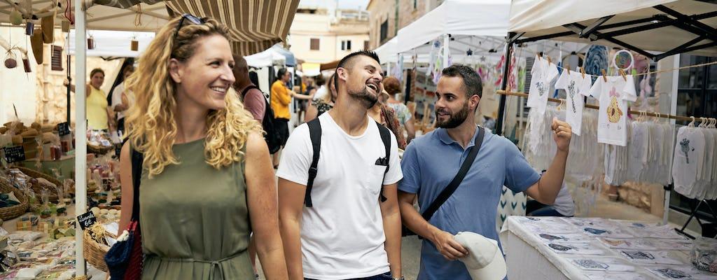 Market Half-day