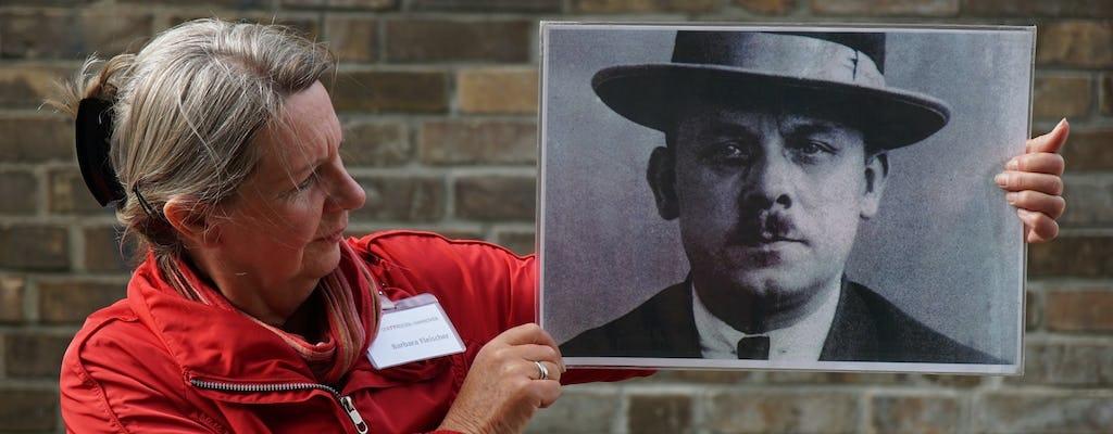 Hanover's criminal past walking tour