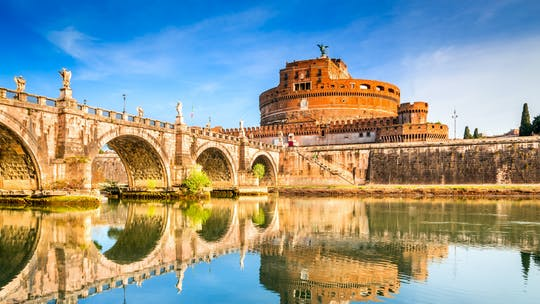Castel Sant'Angelo secret tour with fast-track access