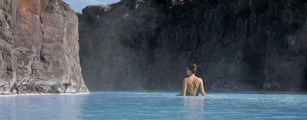 Retreat Spa w Blue Lagoon
