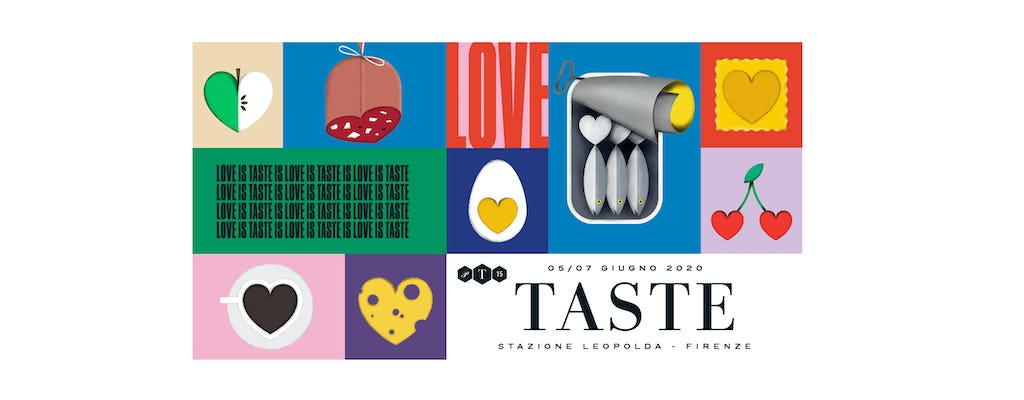 Tickets for Pitti Taste experience