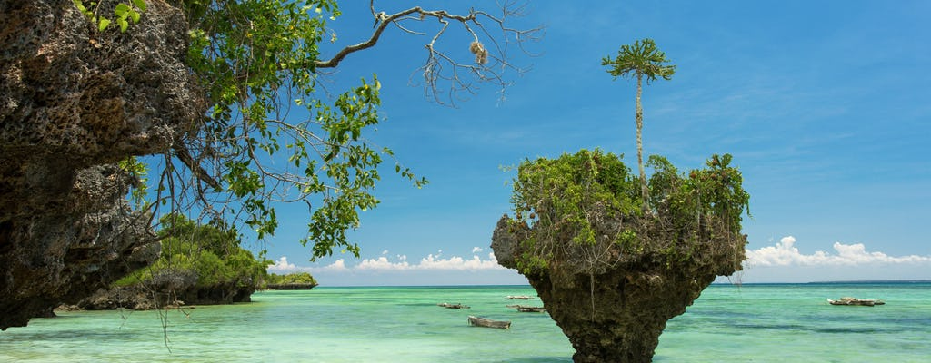 Uzi Island private Tour