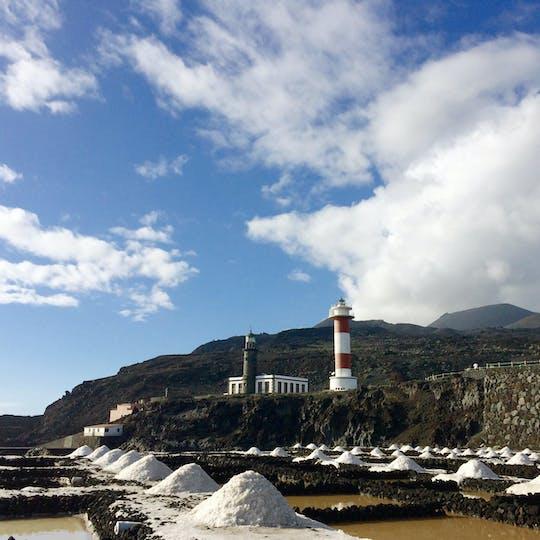 La Palma Tour - Bunter Süden