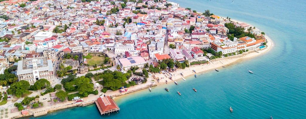 Zanzibar progetta il tuo tour privato di un giorno