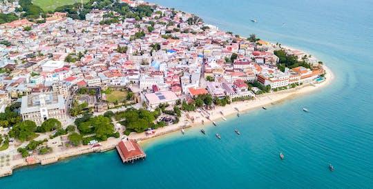Zanzibar zaprojektuj swoją prywatną wycieczkę