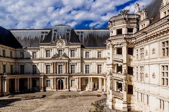 Château de Blois skip-the-line ticket