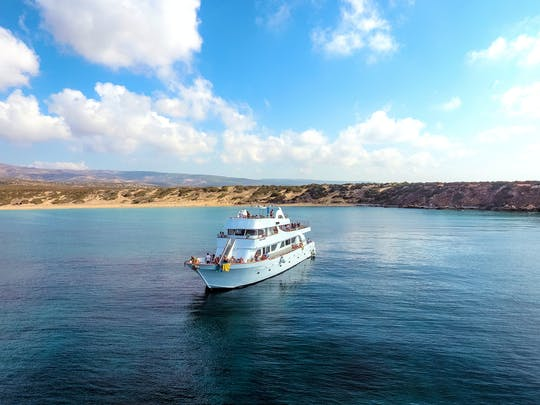 Blue Lagoon Cruise Sea Star