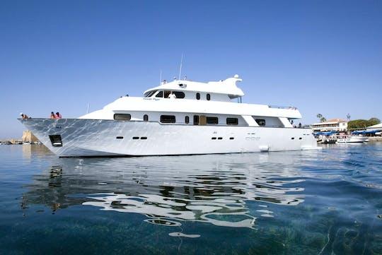 Ocean Flyer VIP Bootstour -  nur für Erwachsene