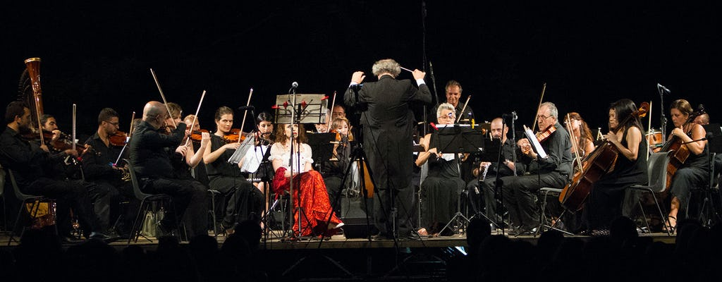Bilety na Mendelssohn i Beethoven