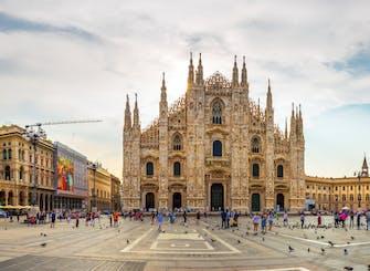 Tour autoguidati illimitati a Milano