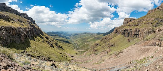 From Durban: full-day Sani Pass and Lesotho tour