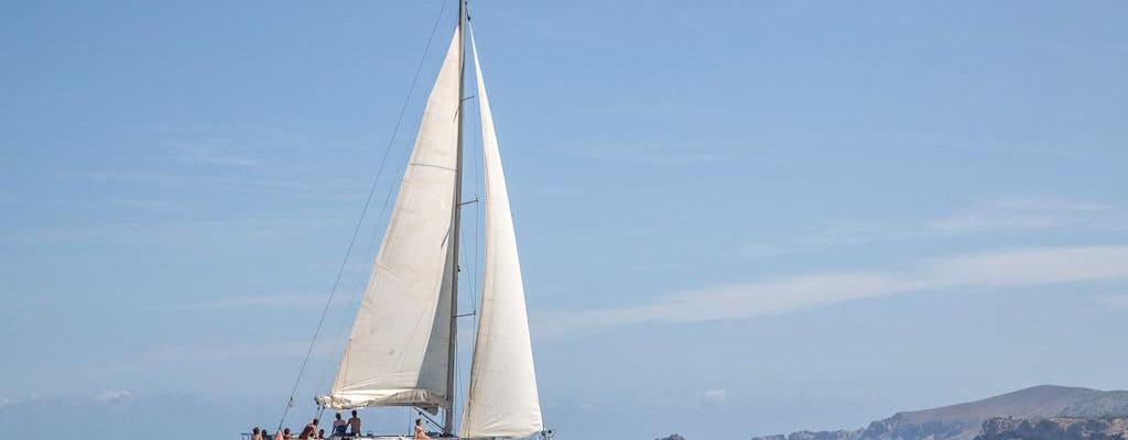 Zeilboot Charter met Transfer