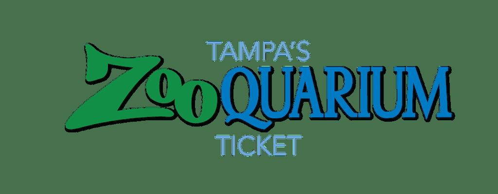 Tickets für das ZooQuarium in Tampa