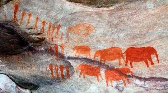 Drakensberg World Heritage full-day tour from Durban