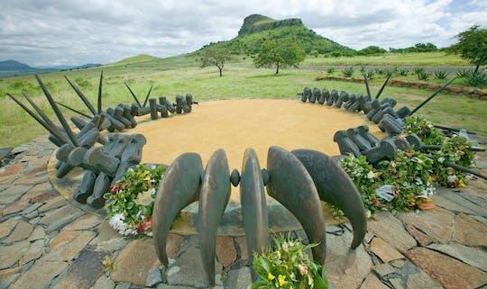 Isandlwana and Rorke's Drift Battlefields full-day tour from Durban