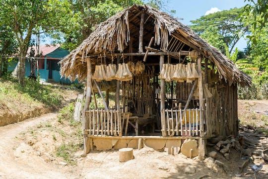 Dominikanische Republik - Kultureller Ausflug