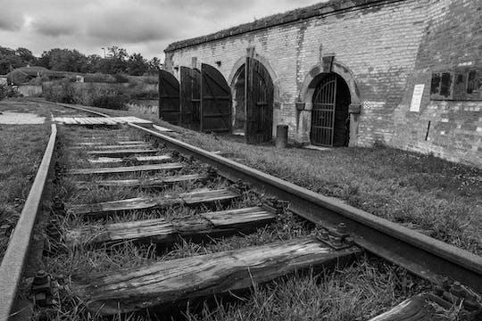 Excursión al campo de concentración de Terezín desde Praga