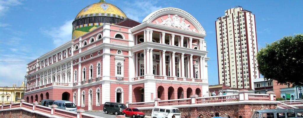 Rondleiding door Manaus