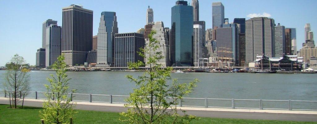 Hudson River fietstocht