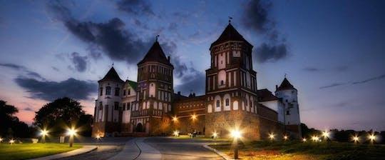 Private Tour zum Schloss Mir von Minsk